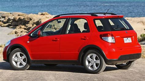 auto body repair training 2007 suzuki sx4 parking system suzuki sx4 used review 2007 2012 carsguide