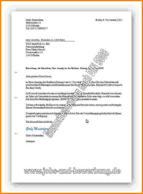 Bewerbungsschreiben Ausbildung Finanzamt 8 Bewerbung Anschreiben Vorlage Sponsorshipletterr