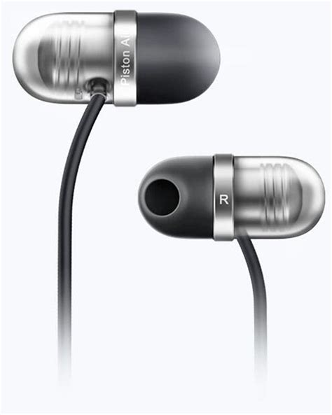 Silicon Earbuds 45 Degree For Earphone Black Promo xiaomi mi piston air capsule earphone with microphone