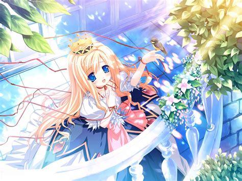 wallpaper anime princess princess anime paradise wallpaper