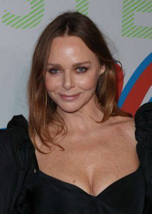 Buzz Stella Mccartney To Launch Skin Care Line This Second City Style Fashion by Stella Mccartney Stella Mccartney S Autumn 2018