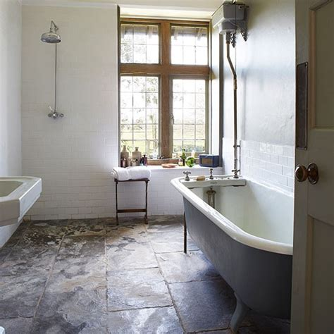 period bathrooms ideas period manor house in somerset manor houses somerset and slate flooring
