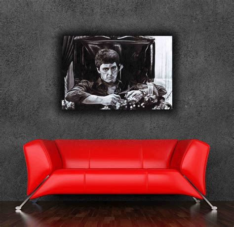 scarface couch scarface promotion online shopping for promotional