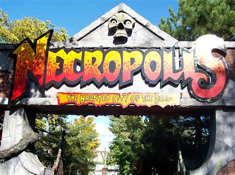 great america haunted house fright fest at six flags great america