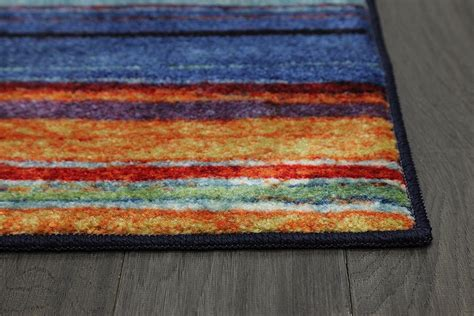 mohawk rainbow rug mohawk rainbow contemporary area rug collection rugpal 10474 4700