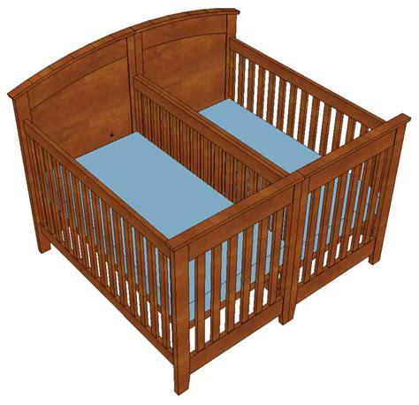 wooden twin baby crib ideas quecasita