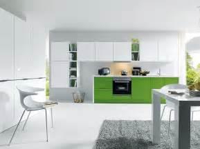 superb Modern Contemporary Kitchen Design #1: modern-kitchen-schuller-kitchens-glasline-glanz.jpg