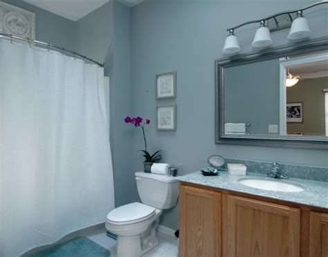 Light Blue Bathroom Ideas 17 Best Ideas About Light Blue Bathrooms On Pinterest Small Bathroom Designs Metro Tiles