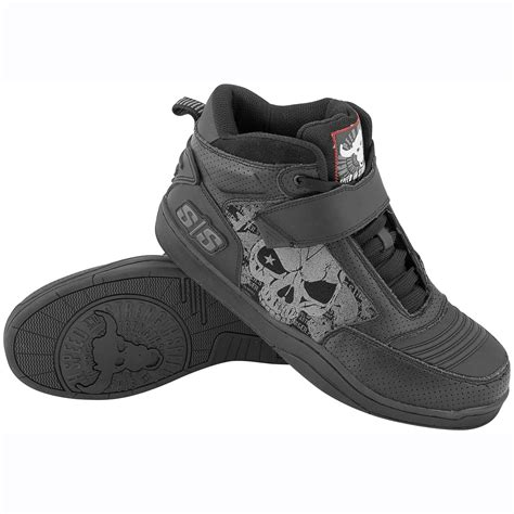motorbike footwear don t like boots check out these motorcycle shoes