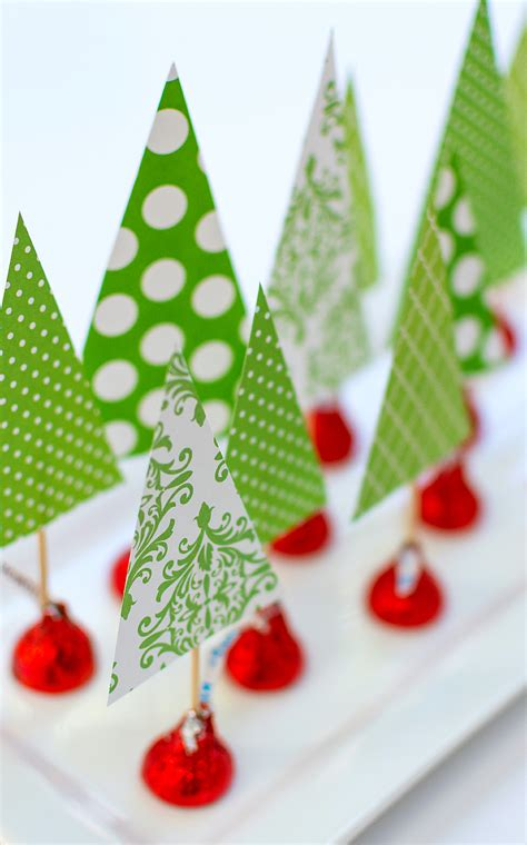 hershey kiss christmas crafts 50 easy crafts for everyone in the family to enjoy