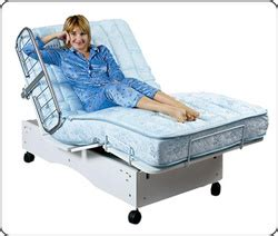 companion series electric beds