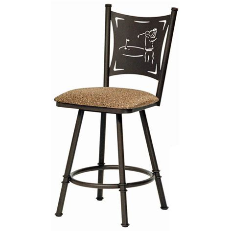Trica Bar Stool by Bar Stools Creation I Swivel Bar Stools By Trica Kitchensource