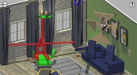 home improvisation of furniture gamer
