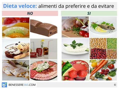 alimenti per dieta dieta veloce alimentazione efficace per dimagrire in fretta