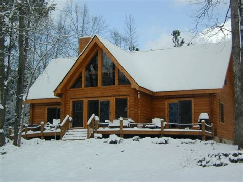 log cabin log cabin snow mountains modern log cabin interior design