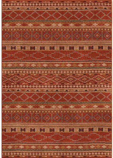 Small Area Rug by Mardi Gras Bright Color Medallion Zemmour Small Area