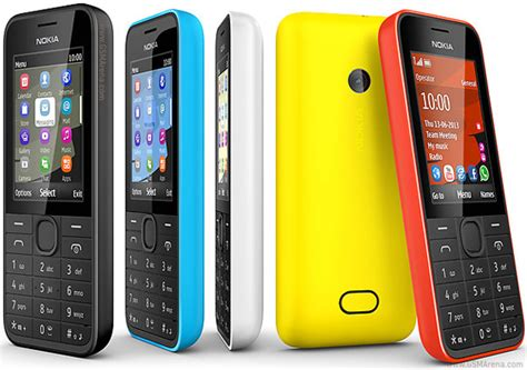 Hp Nokia Asha 300 nokia 208 pictures official photos