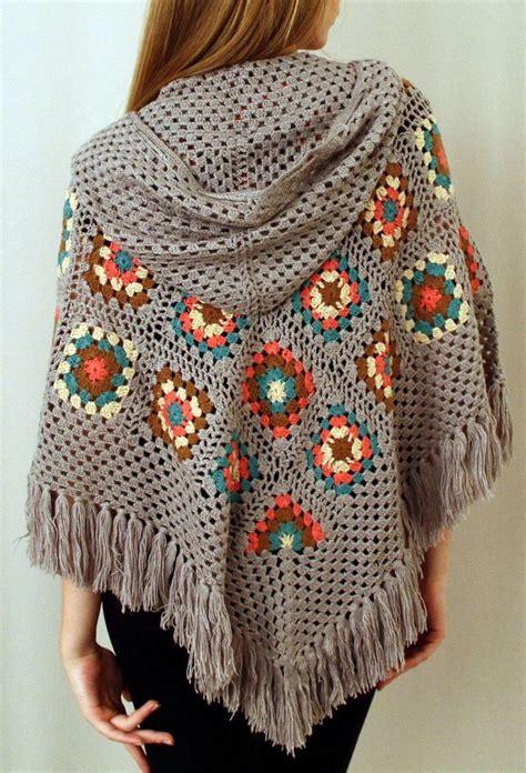 ponchos tejidos a dos agujas mar 237 a cielo ponchos tejidos crochet y dos agujas amu