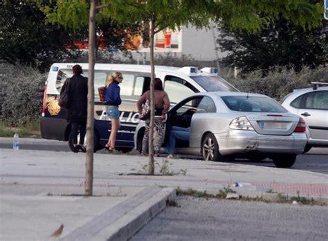 casa de putas madrid la polic 237 a multa a 100 clientes de prostitutas en marconi