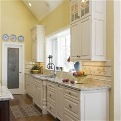 pale yellow kitchen paint furniture and design trends of 2013