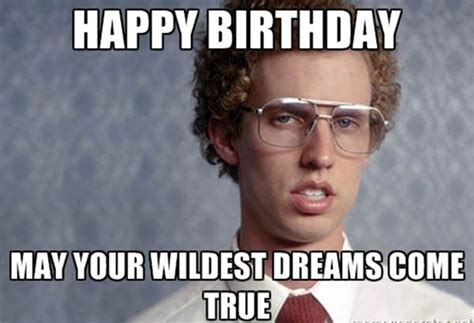 Happy Birthday Bitch Meme - 23 awesome happy birthday memes radass com