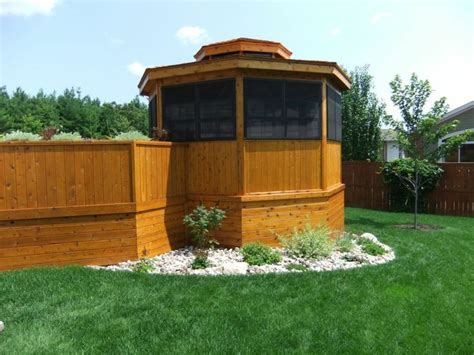 wooden gazebo for sale 25 best ideas about wooden gazebo kits on