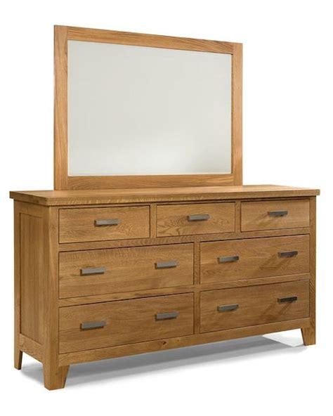 heritage brands furniture dresser mirror grand lodge