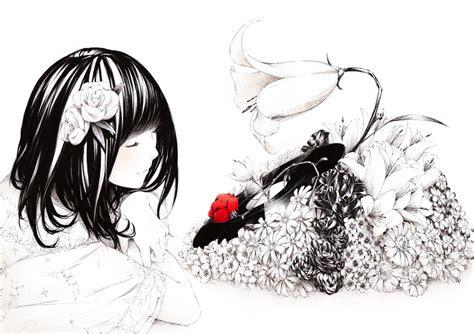 imagenes de inuyasha blanco y negro anime music music photo 22284521 fanpop