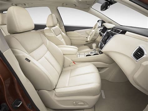 what car has the most comfortable front seats 10 best crossover interiors autobytel com