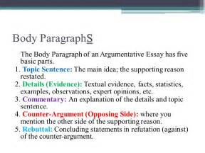 Argument Sle Essay by Basics Of Writing A Term Paper Non Plagiarized Term Papers And Research Papers