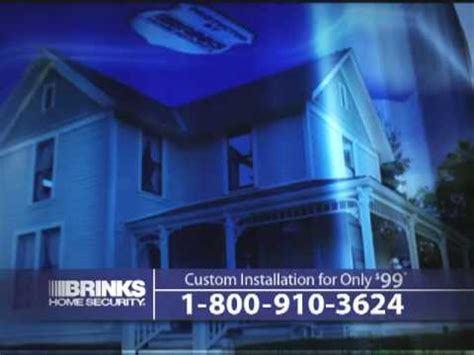 brink s home security commercial quot wrong door quot home