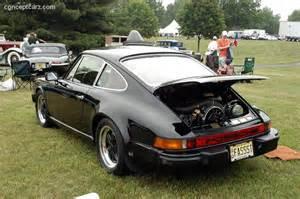 1978 Porsche Sc 1978 Porsche 911 Sc M Series Related Infomation