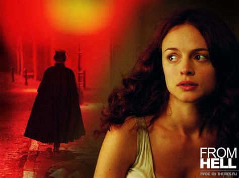 from hell from hell movies wallpaper 69444 fanpop