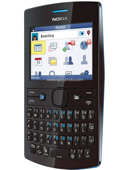 themes of nokia asha 205 nokia asha 205 dual sim qwerty quot facebook phone quot launched