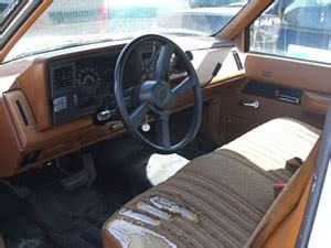 94 Suburban Interior by 1990 Chevy Truck Interior Parts Quotes