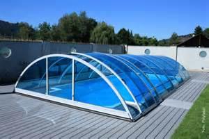 schwimmbad zu hause erstglasig die 10 besten 220 berdachungen f 252 rs schwimmbad