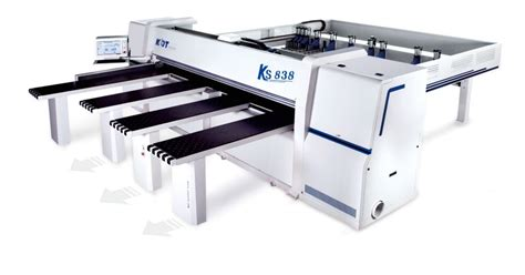 kdt kscp high speed front loading beamsaw