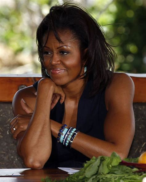 why does michelle obama look like she has a butch haircut on jeopardy is michelle obama really a quot michael quot 187 intellihub