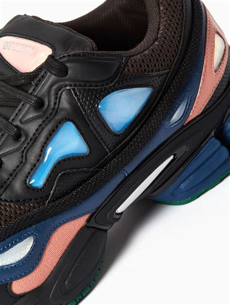lyst adidas by raf simons ozweego 2 sneakers for