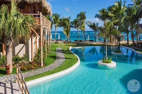 Wedding At Zoetry Punta Cana by Zoetry Agua Resort Republic My Wedding Away