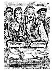 dessin bateau pirate des caraibes coloriage film pirates des caraibes dessin pinterest
