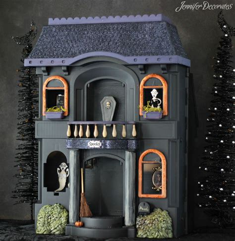 cheap halloween home decor cheap halloween decorations jennifer decorates