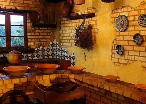 hacienda home decor 19 best images about kitchen s on pinterest old world