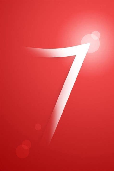 Iphone 4 Hd Red Windows 7 #20436 Wallpaper   CamLib.Com