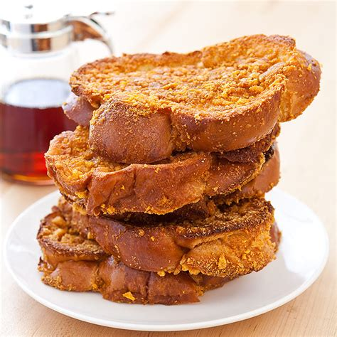 country toast recipe crunchy toast