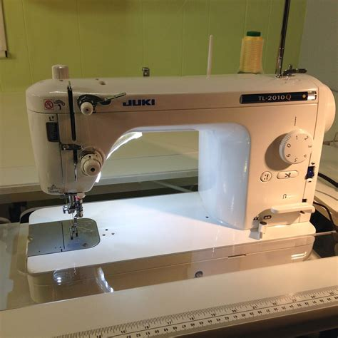 Free Motion Quilting Sewing Machine by The Free Motion Quilting Project New Machine Juki Tl 2010 Q
