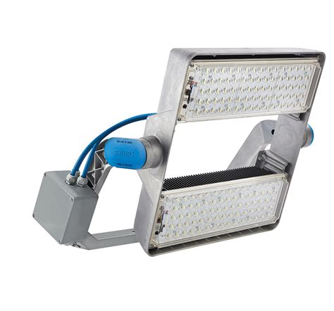 Sports Lighting Fixtures Arenavision Led Sports Lighting System Site Solutions Controls Outdoor Outdoor Luminaires