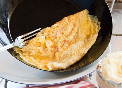 country omelet country omelet with cheese and green onions recipe