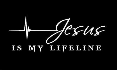 Christliche Aufkleber by Christian Vinyl Car Truck Window Sticker Decal Jesus Is My