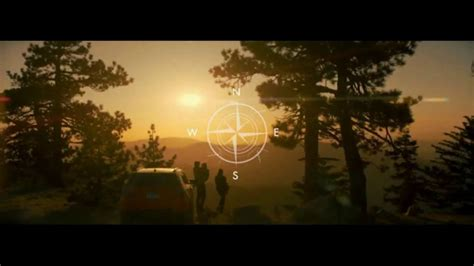 jeep compass tv commercial recalculating ispottv